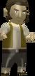 Pat figurine