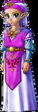 Junge Prinzessin Zelda (Ocarina of Time)