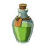 Breath of the Wild Potions Enduring Elixir (Icon)