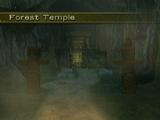 Forest Temple (Twilight Princess)