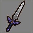 Icono de la Espada Maestra TPHD