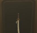 Eightfold Blade