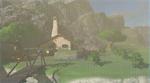 Casa de Link BotW