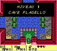 Cave Flagello LADX