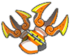 Clawshots Icon (Skyward Sword)