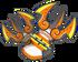 Clawshots Icon (Skyward Sword)