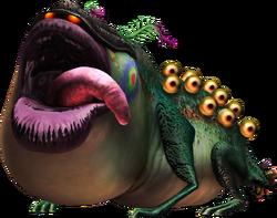 Crapeau Mojo