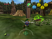 Gameplay (Majora's Mask)