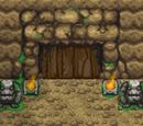 Grotte des Âmes Perdues