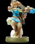 Link Archer Amiibo BOTW