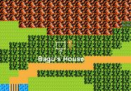 Casa de Bagu TAoL