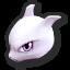 Icône Mewtwo SSB4