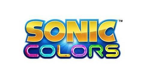 Sonic Colors Gameplay Trailer HD