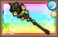 Arme 4+ Bâton Lana