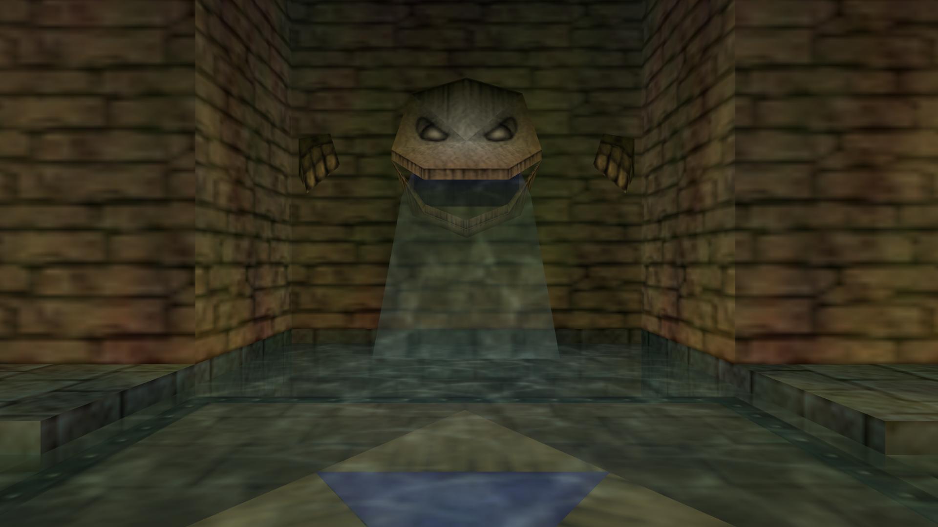 Bottom of the Well   Zeldapedia   FANDOM powered by Wikia