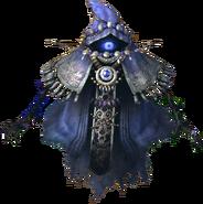 Costume Iscerro Master Quest