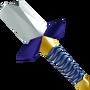 Epée Brisée de Goron