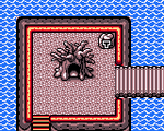 Gnarled Root Dungeon Entrance