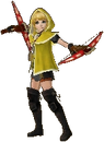 Linkle costume PH&ST HWL