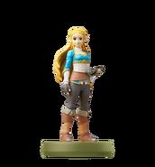Amiibo Zelda BotW