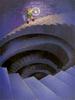Link escalier ALttP