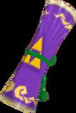 Mapa de la Trifuerza TWW