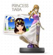 New Style Boutique 2 Zelda Tiara