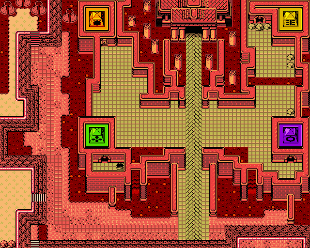 Temple of Seasons