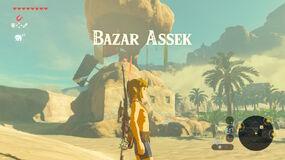 Bazar Assek BOTW