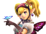 Maripola (Hyrule Warriors)