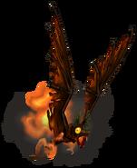 Keese de Fuego TP