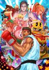 Ryu artwork SSB4