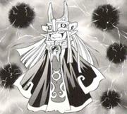 Vaati (1ère forme)-The Minish Cap-manga