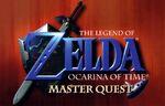 Zelda MAsterQuest