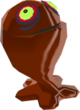 Blob Rouge