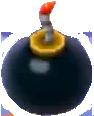 Bomba sprite ALBW
