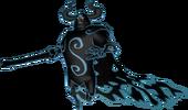 Fantôme de Ganon figurine