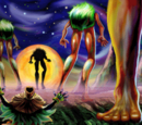 The Legend of Zelda: Majora's Mask characters