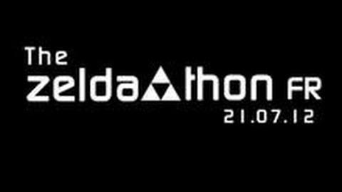 TRAILER Zeldathon FR 2012