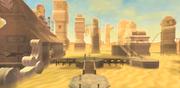 Astillero del Desierto