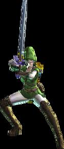 Bayonetta (Héroe de Hyrule)