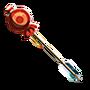 Flèche Explosive BotW
