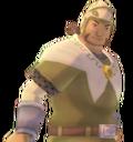 Maestro de Esgrima (Skyward Sword)