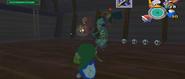 Vaisseau Fantôme ennemis TWW