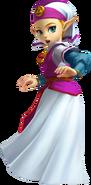 Zelda enfant OoT3D