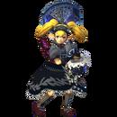 Costume Machaon Master Quest