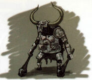 Roi Bulblin Hyrule Historia (2)