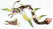 Sky Tail Artwork