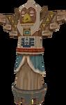 Statue du Facteur