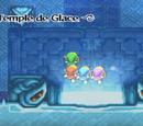 Temple de Glace (Four Swords Adventures)